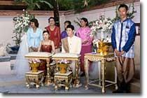 Banyan Tree Phuket バニヤンツリー・タイ伝統式