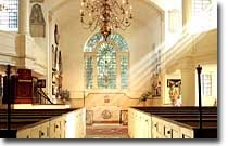 St.Mary's Church セント・メアリーズ教会