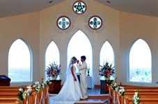 St.Catalina Chapel セントカタリナシーサイドチャペル