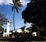 Kailua United Methodist Church カイルア ユナイテッド メソジスト チャーチ