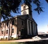 Kawaiahao Church カワイアハオ チャーチ