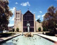 SaintAndrew's Cathedral セント アンドリュース 教会 大聖堂