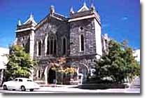 Durham Street Church ダラム・ストリート・チャーチ