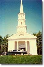 Marth Mary Chapel マーサ メアリー チャペル