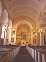 All Souls Unitarian Church ユニタリアン教会