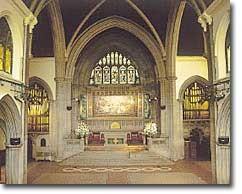 Fourth Universalist Church フォースユニバーサリスト教会