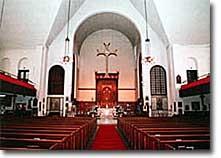 St.Martin Church セントマーチン