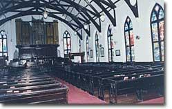 トリニティー・メソジスト教会