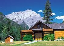 Banff's Full Gospel Church バンフ・フル・ゴスペル教会