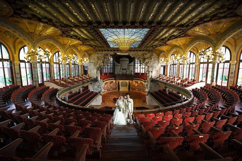 カタルーニャ音楽堂の画像 p1_21