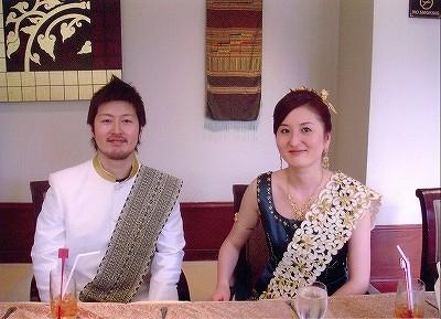 藤田 章吾様・藤田 由美子ご夫婦